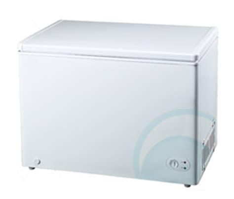 Freezer Sharp 300 Liter 300l lemair chest freezer cf300k appliances
