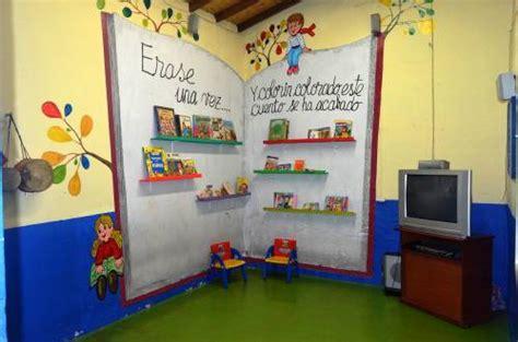 laminas para decorar la sala de clases ideas para ambientar la biblioteca del aula diario educaci 243 n