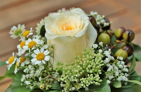 Blumengestecke Selber Machen 4336 by Free Photo Floral Arrangement Free Image On