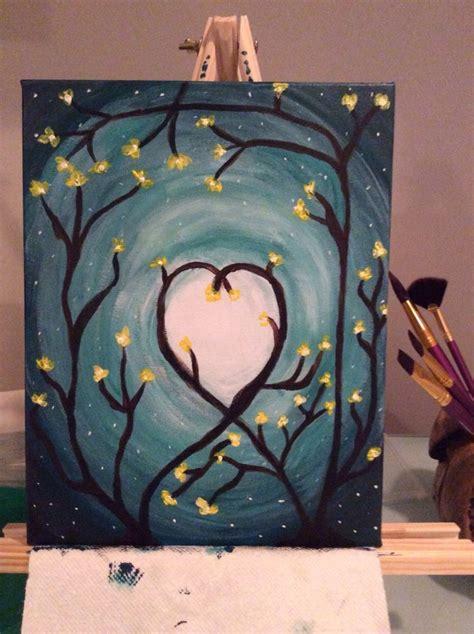 acrylic painting ideas tutorial beginner canva for idea acrylic painting acrylic