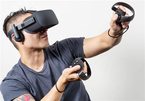 Vr Controller oculus touch vr controller launches 1st half of 2016 pre orders open alongside rift road to vr