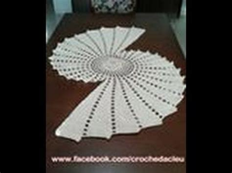 croche passo a passo 8 pictures to pin on pinterest trilho de mesa em croch 234 passo a passo youtube
