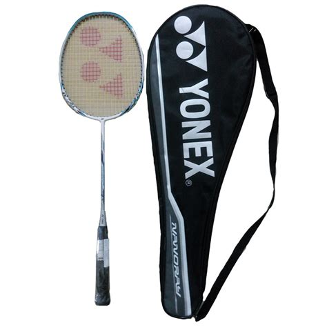 Raket Yonex Nanoray Light 4i yonex nanoray light 4i badminton racket buy yonex