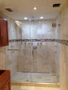 shower glass doors miami frameless shower doors and mirrors miami south florida