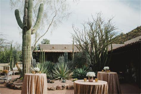 Scottsdale Desert Botanical Garden Desert Botanical Garden Wedding Scottsdale Az Wedding Photographers Shaw Photography Co