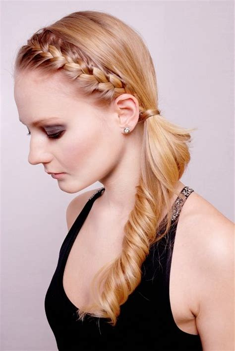 easy and beautiful braided hairstyles 13 beautiful easy braided hairstyles pretty designs