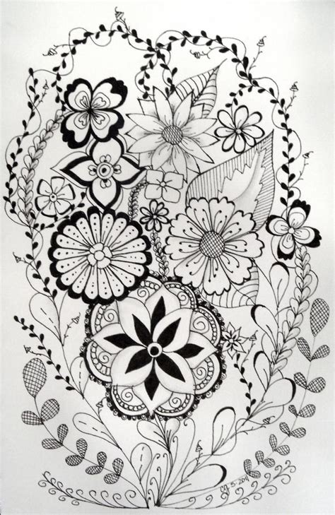 zentangle pattern kule 952 best coloring pages images on pinterest coloring