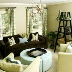 Brown And Lime Green Living Room Ideas by Burnt Orange Living Room On Burnt Orange
