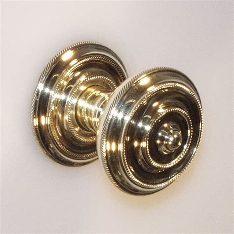 Fancy Door Knobs by Decorative Hardware Studio 5452 Door Knob Atg