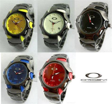 Jam Tangan Supplier Swiss Army Fossil Guess Grosir images oakley blade ii tanggal