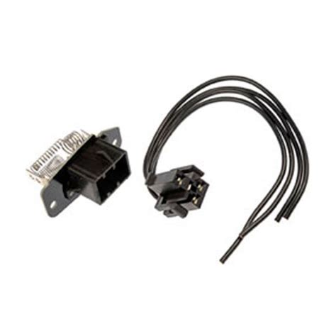 what is a heater blower motor resistor heater blower motor resistor new direct automotive products