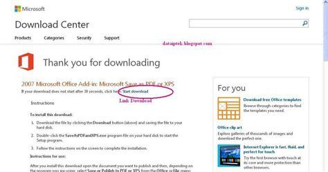 cara membuat website dengan html pdf cara membuat file pdf dengan office www data iptek