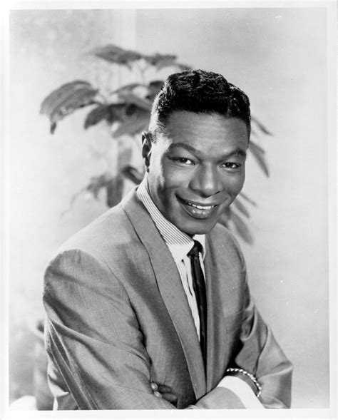 Mat King Cole by Nat King Cole Hairstyles Hair Styles Collection