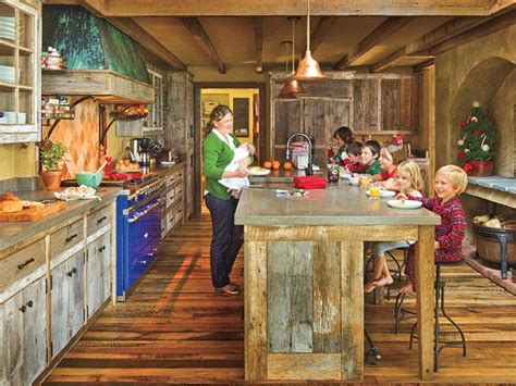 cabin kitchen ideas 25 best ideas about craftsman ovens on