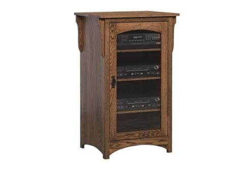 wood audio video cabinets amish stereo and dvd cabinets
