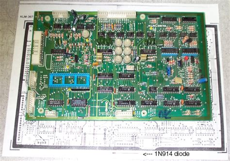 1n4148 diodes radio shack 1n914 diode radio shack 28 images s synth shop basic st lightning activity monitor
