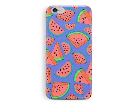 watermelon iphone 6 plus iphone 6 plus cover melon cell
