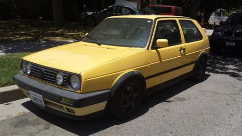 Volkswagen Golf Gti Vr6 by 1990 Volkswagen Golf Gti Vr6 Buy Classic Volks