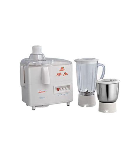 Juicer Jmg sunflame jmg supreme juicer mixer grinder price in india buy sunflame jmg supreme juicer mixer