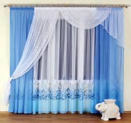 Curtain Design by Modern Bedroom Curtains Design Ideas Home Designer
