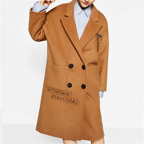 camel color coat buy wholesale s camel colored coats from
