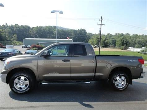 how to learn about cars 2011 toyota tundra parental controls find used 2011 toyota tundra double cab trd off road 4 6l v8 4x4 1 owner certified video in