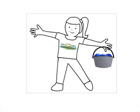 printable flat stanley template 45 flat stanley templates free creative template