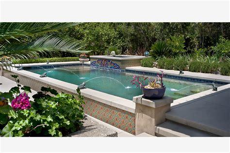 Backyard Pools Pasadena Backyard Pools Pasadena 28 Images Inground Stock