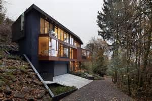 the hoke house skylab architecture hoke residence flodeau