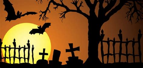 Superstitions Halloween Traditions Mythes Et L 233 Gendes