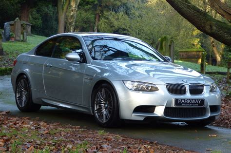Bmw M3 Manual by Bmw M3 4 0 V8 Manual Coupe E90