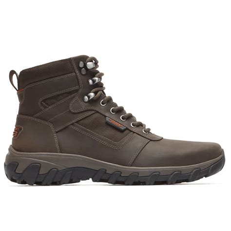 cold springs plus plain toe boot rockport
