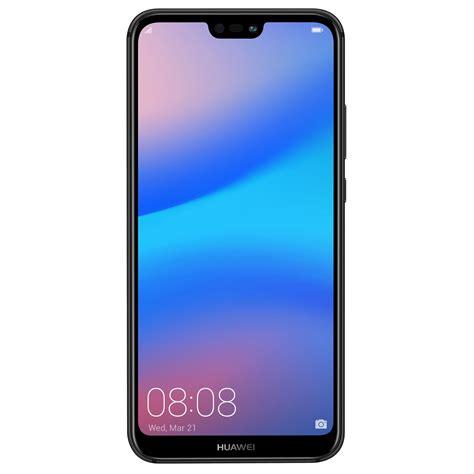 huawei mobil telefon mobil huawei p20 lite dual sim 64gb 4g