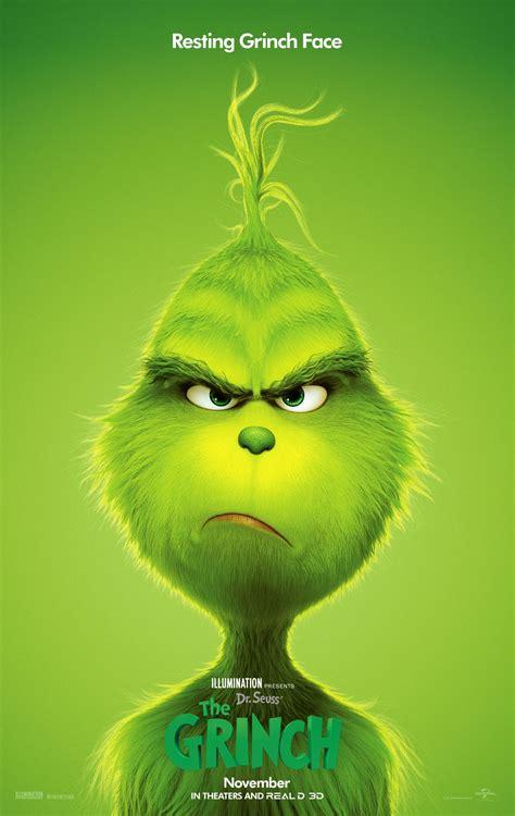 filme schauen dr seuss the grinch 2018 grinch movie delayed until 2018 comingsoon net