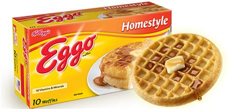 Heb Gift Card Promo - eggo waffles only 1 per box