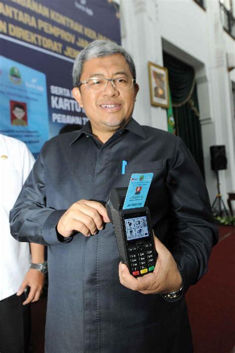 0853 61 61 59 59 Nomor Cantik Kartu As 085361615959 Kartu Perdana jabar berlakukan kartu identitas pegawai terintegrasi nasional tempo co