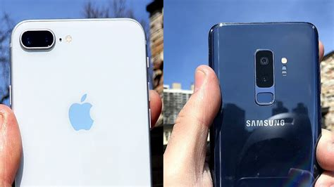 iphone    galaxy   camera comparison youtube
