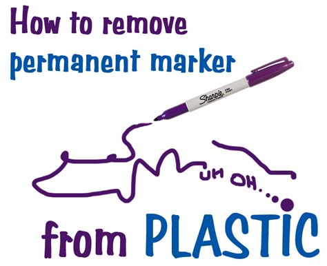how to get permenant marker how to remove permanent marker from plasticeasylunchboxes