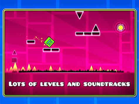 geometry dash version apk geometry dash v1 90 apk version apk mania