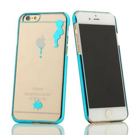 Promo Premium 3d Glass Iphone 6 6s 2in1 With Protector boy pattern pc laser back protector for iphone 6 plus sale banggood