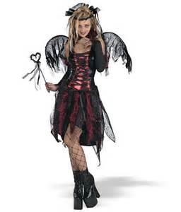 Teen vamp fairy costume adult costumes