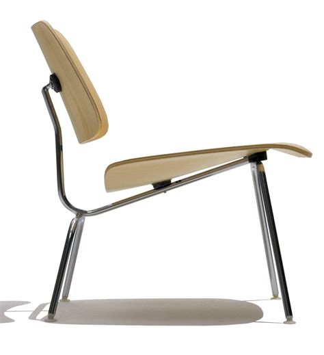 Chairs With Metal Legs by Herman Miller Eames 174 Molded Plywood Lounge Chair Metal Legs Gr Shop Canada