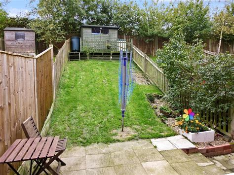 Terraced House Backyard Ideas Garden Ideas Terraced House Home Design Ideas