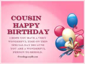 25 best happy birthday wishes and greetings for cousin golfian