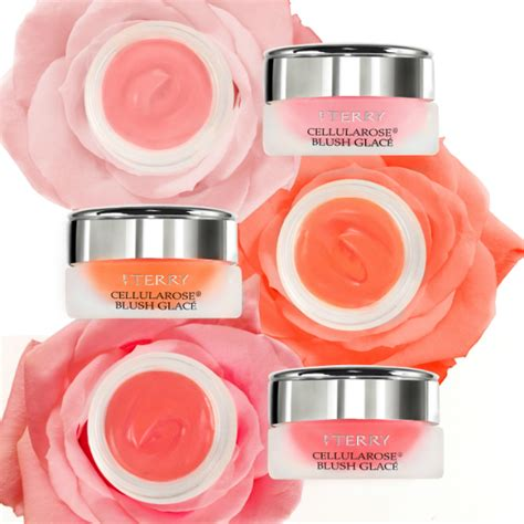 by terry cellularose blush glace newbeautiful the new beautiful spring 2014 blushes clinique make up for ever and
