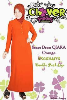 Erika Dress Salur muslimina fashion