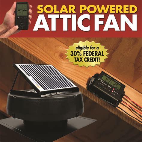 solar attic fan costco u s sunlight s solar attic fan and skylight tube