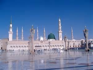 Full wallpaper masjid e nabvi wallpapers