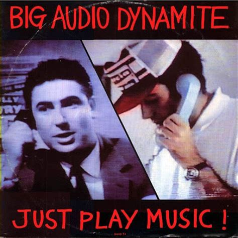 dynamite song revolution rock just play music the story of big audio