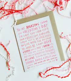 awkward s day cards from emily mcdowell pleated
